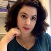Naomi Abramowicz.bild