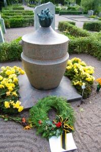 Frödings grav 2