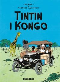 Tintin i Kongo 2