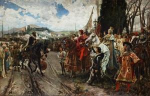 Ferdinand och Isabella